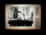 Ретро 60 е - квартет Гая - Удивительная жизнь (клип)