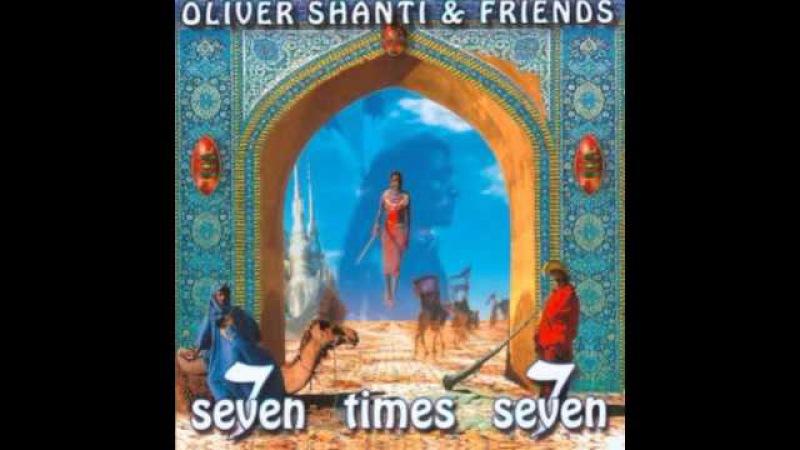 Oliver Shanti Seven Times Seven 01 - Nuur El Ab
