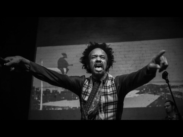 Fantastic Negrito - Plastic Hamburgers (Official Video)