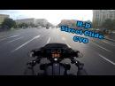 Тест-драйв Harley Davidson Street Glide CVO. Три с половиной