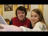 «Плачет девочка...»: внебрачная дочь Евгения Осина требует тест ДНК. Насамом дел...