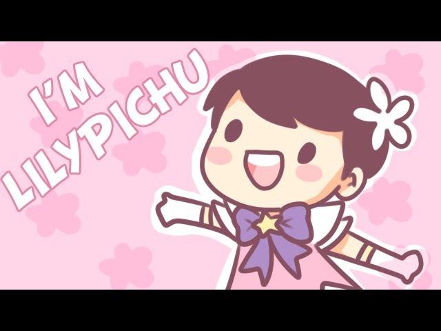 I'm LilyPichu