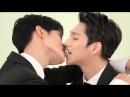 K-POP IDOLS KISSING GAME 02