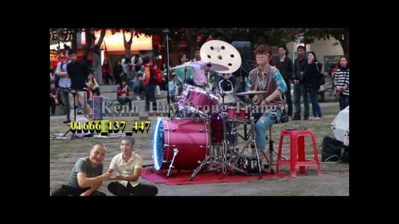 Modern Talking nhạc sống đẳng cấp 2018 _ Nhạc sống Huy Trong Trắng