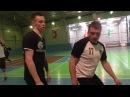 ФК «Стрит Юнайтед» - ФК «УВЦ» - 1 тайм