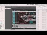 Logic Pro 9 на русском. как загрузить свой звуксемпл в Ultrabeat tip #4