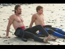 Видео к фильму «Покорители волн» (2012): Трейлер (дублированный)
