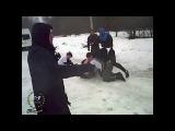 Смельчаки + мол. Викинги (кз) vs Метеор (Воронеж)