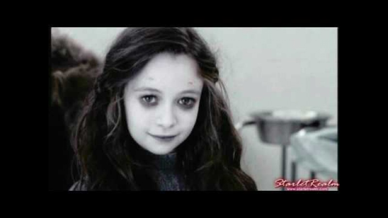 Jodelle Ferland Kingdom hospital music videos