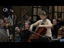 Massenet Meditation (from Thaïs) - Corinne Morris Macedonian Sessions