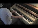 Ethan Leinwand - This Is The Blues (by Otis Spann)
