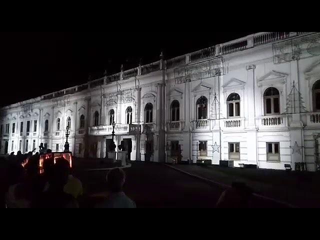 Palácio dos Leões/São Luís