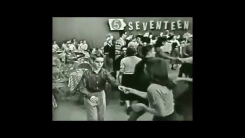Buddy Knox - Swingin' Daddy (Seventeen, WOI-TV Ames, IA, 2/1/58)