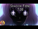 Shadow Fiend 7.08 ОСТОРОЖНО АНИМЕ!