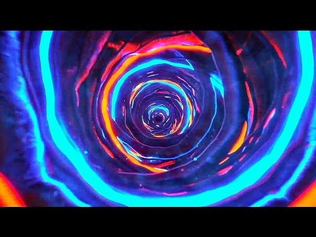 NEW 2016 Psychill Psychedelic 3D Visual Progressive Trippy Music Mix