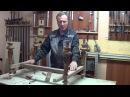 Реставрация старинного стола ч.2 Restoration of the antique table part 2