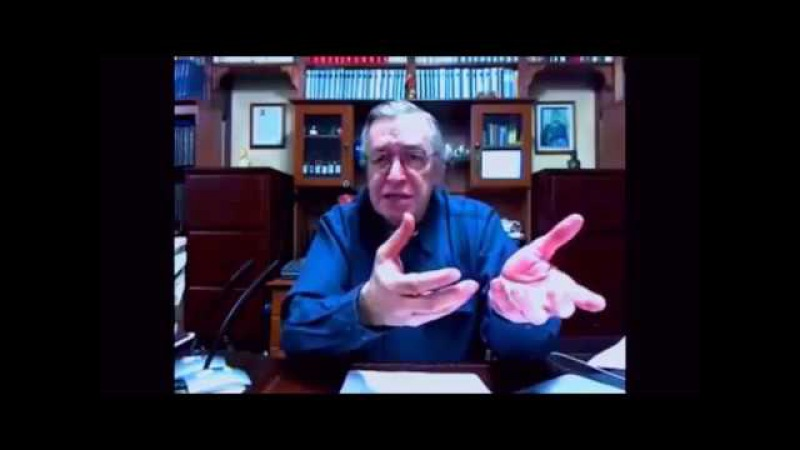 Olavo de Carvalho: debate entre Richard Dawkins e W. L. Craig