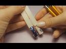 Как нарисовать вензеля Кисточки для дизайна ногтей с Aliexpress