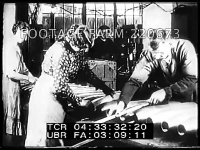 German Munitions R1 220673-03 | Footage Farm