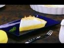Нежнейший Лимонный Пирог С Безе 5 Шагов К Совершенному Вкусу