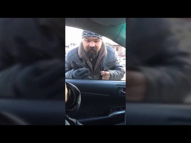 Реп от Владивостокских бомжей