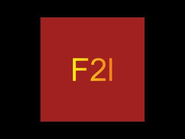 F2l - Бабочка Огонь