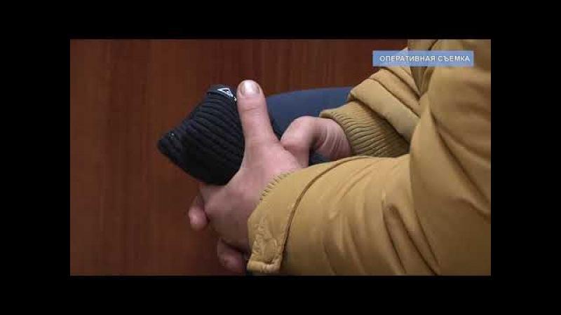 В Поморье задержали мошенников