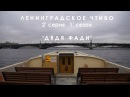 Ленинградское чтиво Дядя Фади 2 серия 1 сезон