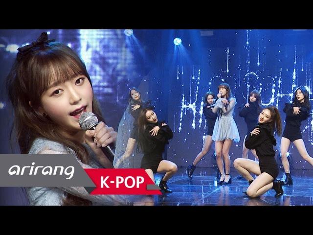 [Simply K-Pop] Kim So Hee(김소희) _ SobokSobok(소복소복) _ Ep.291 _ 111717