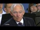 Beweis: Dr. Schäuble (CDU) will keine Verfassung machen und keinen souveränen Staat erschaffen oder?
