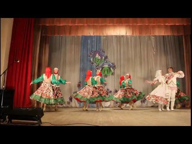24.11.17. Танец Тропочки. Мозаика и Сосновоборочка-8