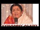 Lata Live Woh Shaam Kuchh Ajeeb Thi HD