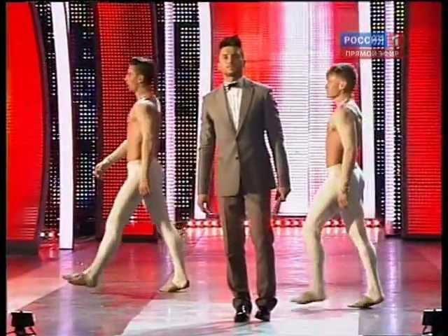 Сергей Лазарев - Биение Сердца (Новая Волна 2011)