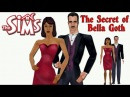The Sims 1 THE SECRET OF BELLA GOTH