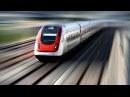 CoCHe Documental El Tren mas rapido del mundo Documentales History Channel Español