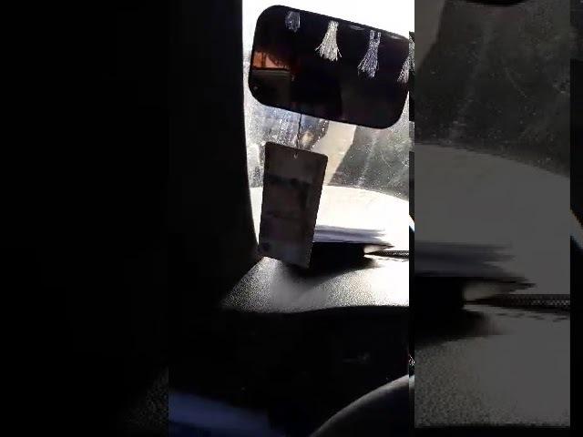 Москва Кутузовском проспекте авария