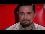 Песня Андрея Губина довела до слёз Билана и Пелагею!!! #Голос (Видеомонтаж)