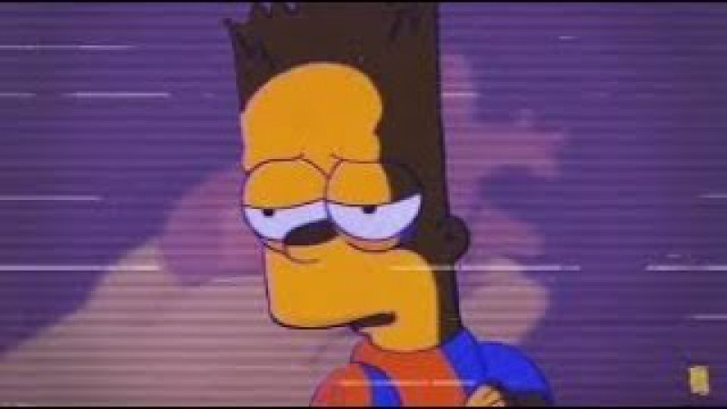 Dead Inside R.I.P XXXTETNACION (WARNING EXTREMELY SAD) Album 17 (The Simpsons) what's bothering you?