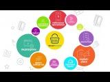 Ролик для уникальной платформы онлайн торговли ReadySсript