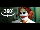 The Checkup (360° Degree Video) - Horror
