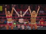 SB_Group Sasha, Alicia, Mickie, Bayley &amp Alexa Segment + Fatal 4-Way match Sasha vs. Bayley vs. Alicia vs. Mickie  Nov.20, 20