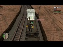 Прохождение Grand Theft Auto San Andreas. 85. Зелёная вязкость.