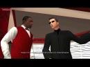 Прохождение Grand Theft Auto San Andreas. 87. Взрывоопасная ситуация.