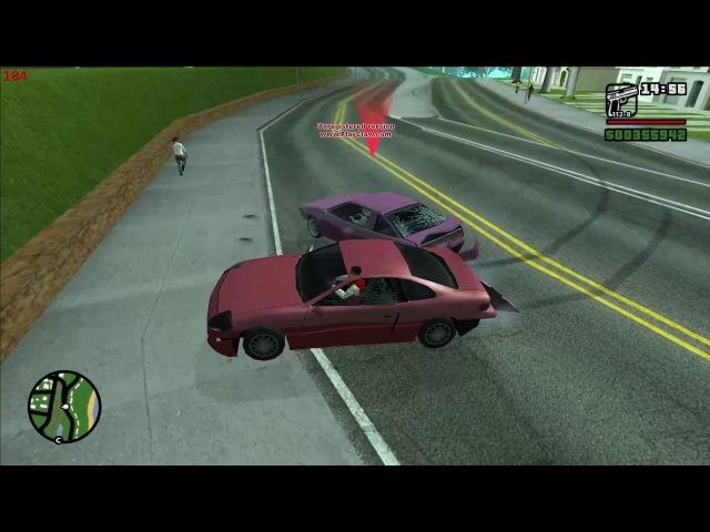 Прохождение Grand Theft Auto San Andreas. 71. Первый шаг Зиро.