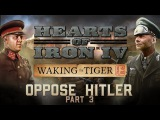 HOI4 Waking the Tiger - New Germany Focus Tree - Part 3
