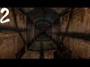 S.T.A.L.K.R.E.R. Lost Alpha 2- Спасение Лиса и секретная лаборатория
