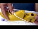 Making cowboy boots - part 2 - building the last