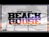 Ty Dolla $ign - Another One (feat. Dom Kennedy &amp T. Mills) (Prod. by Cardo) NEW 2012