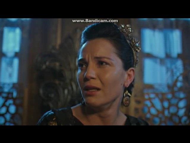 Смерть Валиде Хандан Султан.
