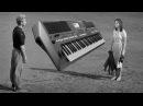 ГОВОРЯТ ЧТО НЕКРАСИВО АЛЁШКИНА ЛЮБОВЬ на синтезаторе YAMAHA PSR s670